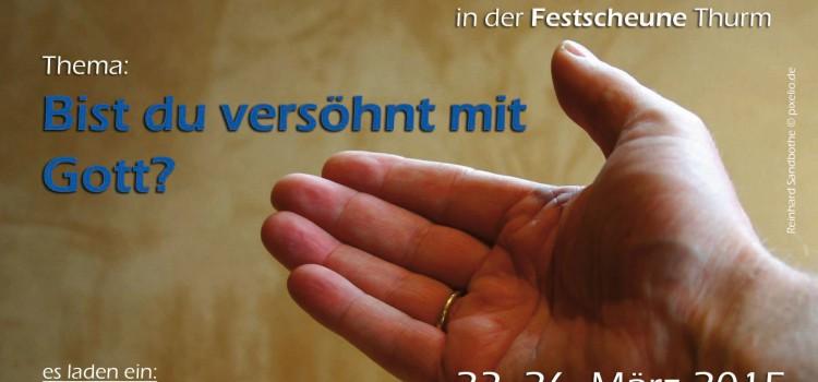 Bibelabende mit Olaf Latzel